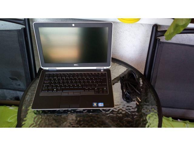 #1 DELL Latitude E6330 i5 3320M/320GB/4GB DDR3/