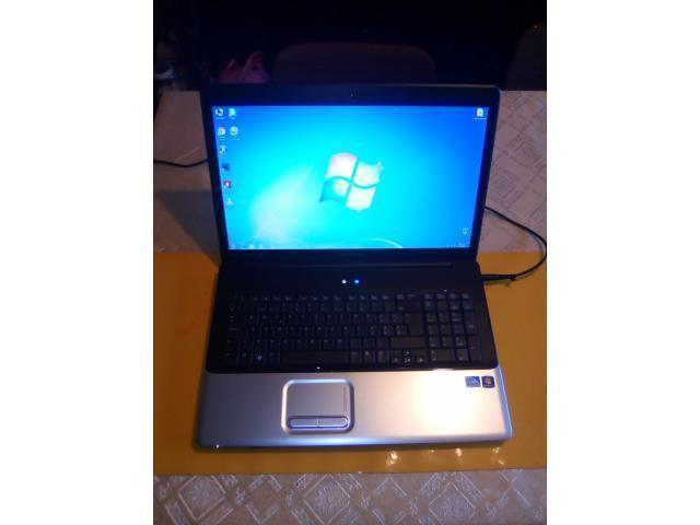 HP Compaq CQ71 Intel