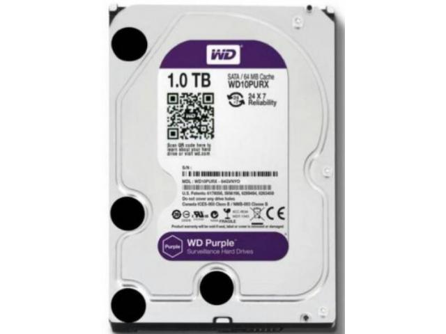 HDD 1TB WD Purple Nov Nov Nov