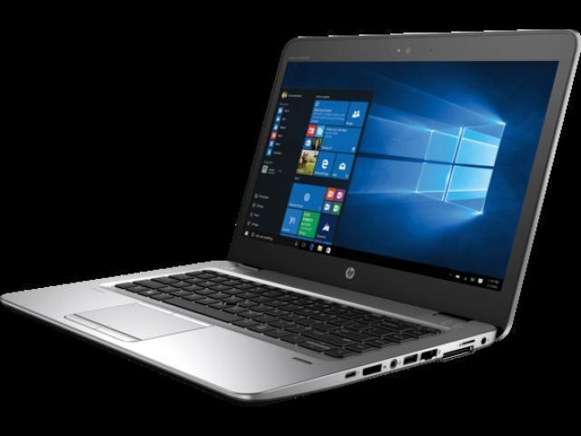 HP elitebook840 16gb 256ssd