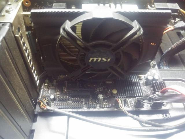 racunar za gaming igrice i3 3240 3.4Ghz 8 gb gtx 650