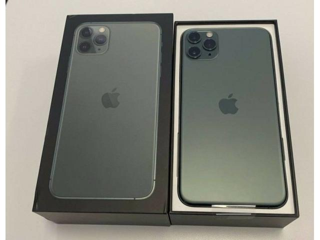 Novo, originalno Apple iPhone 11 pro, Apple iPhone 11 pro Max , Apple iPhone XS,  iPhone XS Max