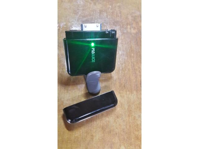 3GJUICE Battery ExtenderCharger for iPhone