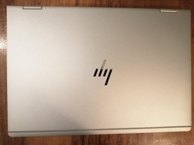 HP Elitebook X360 1030 i7 16GB 13,3